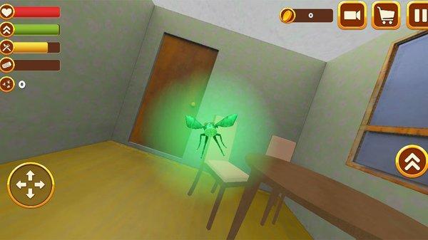 苍蝇生存3D模拟安卓版安装包