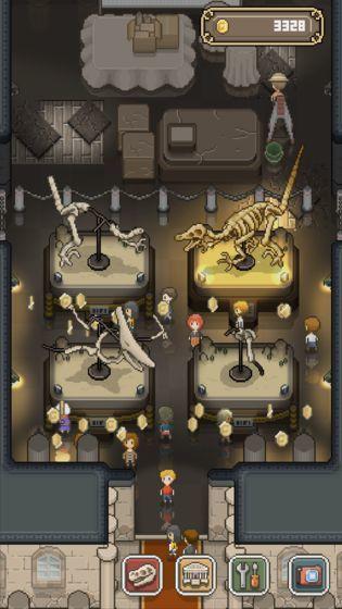 我的化石博物馆最新版截图