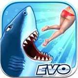 饥饿鲨进化内购版