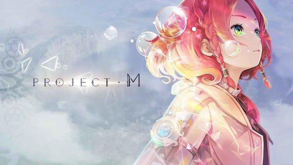 Project M安卓版下载-Project M最新官方版下载