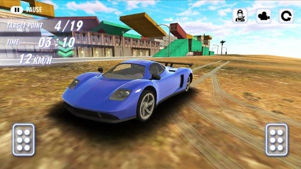 GT比赛模拟器手游下载-GT比赛模拟器官方版下载