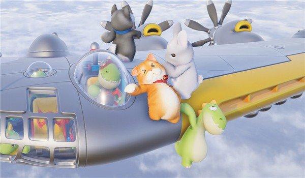 动物排队游戏下载-动物排队安卓版下载