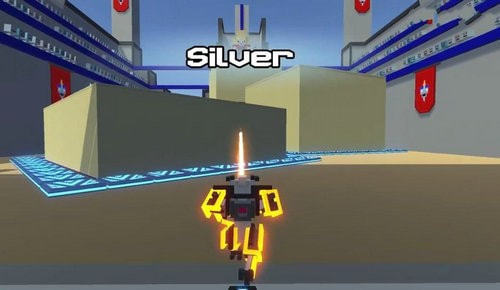 机器人大乱斗手游下载-机器人大乱斗安卓版下载