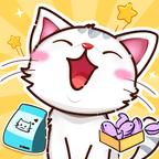 猫咪小舍消消乐红包版