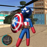 钢铁侠城市英雄无限金币版