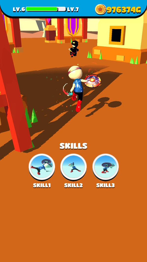 英雄VS忍者游戏手机版下载-英雄VS忍者游戏安卓版下载