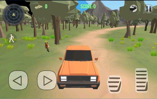 沙盒狩猎模拟器游戏下载-沙盒狩猎模拟器安卓版下载