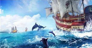 海上求生游戏