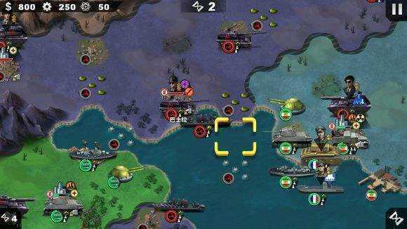 世界征服者4现代战争mod