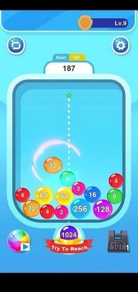 2048幸运合并红包版手机版下载-2048幸运合并红包版安卓版下载