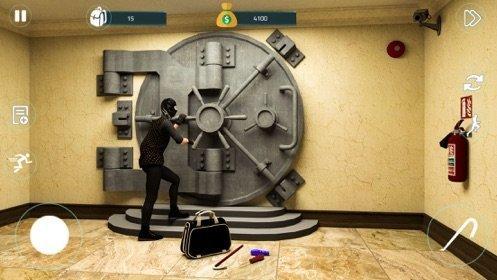 小偷人生模拟器游戏安卓版下载-小偷人生模拟器游戏最新版下载